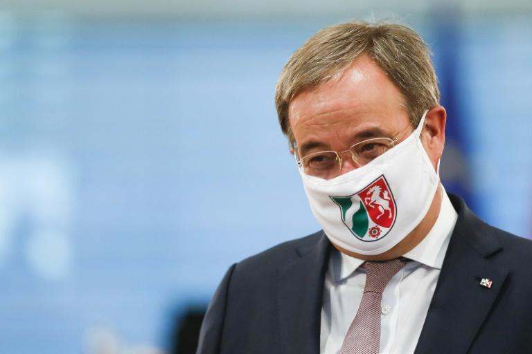 Nordrhein-Westfalen verschärft wegen vieler Corona-Hotspots seine Einschränkungen (© 2020 AFP)
