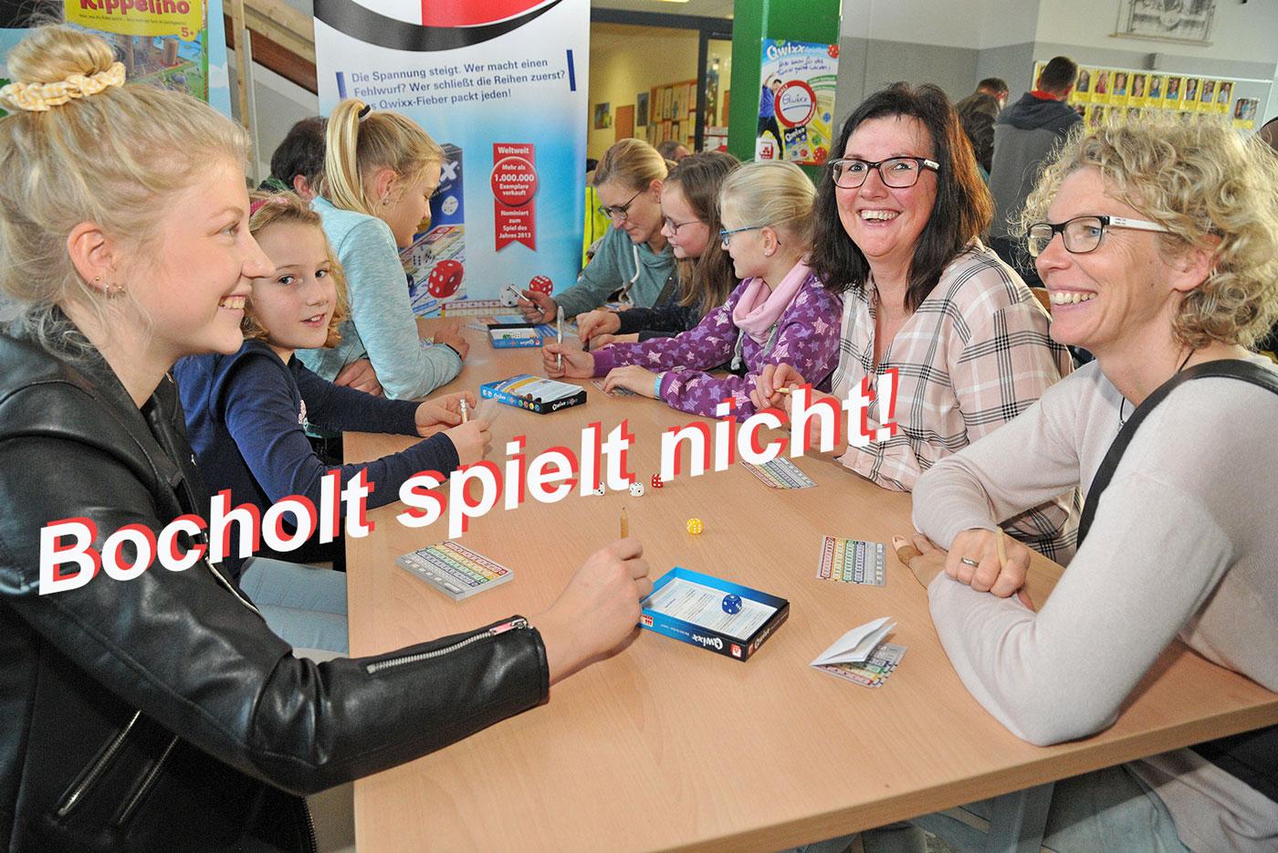 """""""Bocholt spielt"""" findet in diesem Jahr coronabedingt nicht statt. (Foto: Bruno Wansing)"""