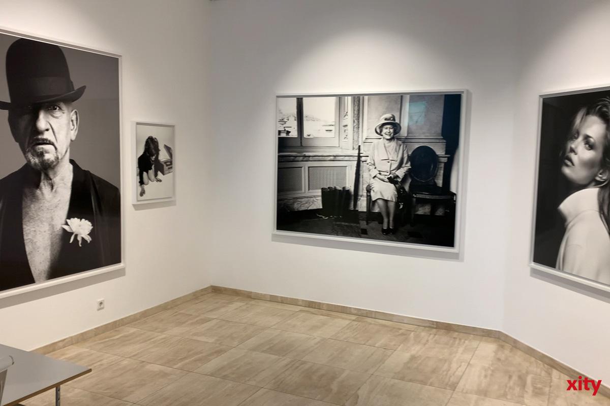 """Die Ausstellung """"Exposed"""" ist bis zum 31. Januar 2021 zu sehen (Foto: xity)"""
