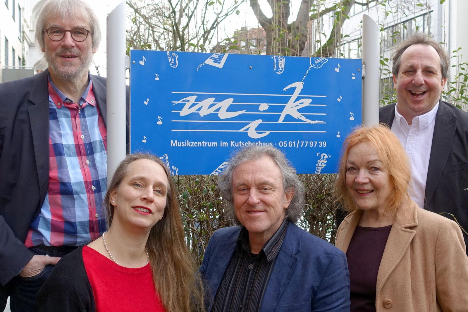 Den Kulturpreis Kassel 2020 in Höhe von 3.000 Euro erhält das Musikzentrum im Kutscherhaus - Kontrapunkt e. V (Foto: Petra Spengler-Wendt)
