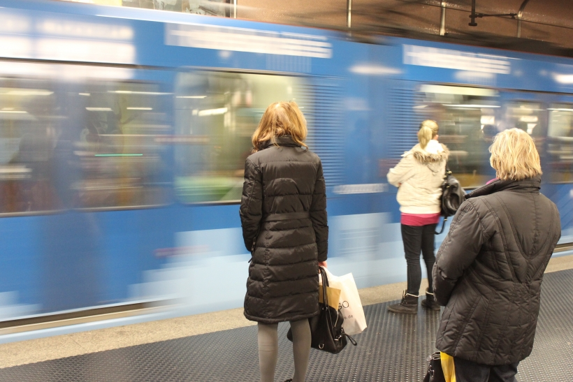 Busse statt Bahnen auf der Linie U79 (Foto: xity)