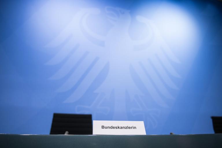 Merkel und Ministerpräsidenten ringen hart um Durchbruch bei Corona-Beratungen (© 2020 AFP)
