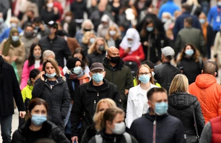 Telefonische Krankschreibung wegen Corona-Pandemie erneut möglich (Foto: AFP)