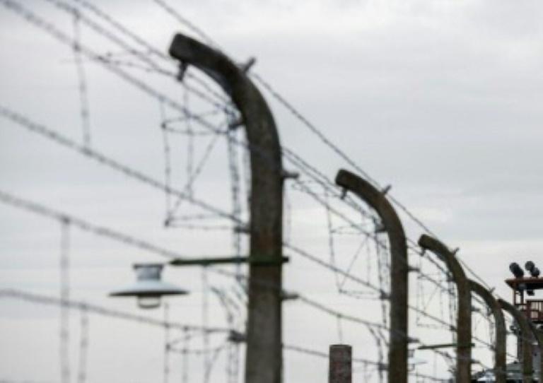 Zusätzliche Corona-Hilfen für Holocaust-Überlebende vereinbart (© 2020 AFP)