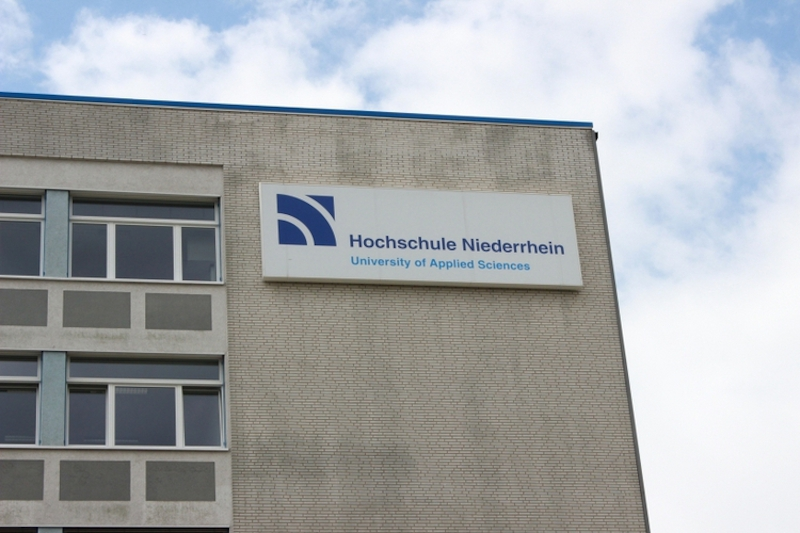 Die Hochschule Niederrhein bietet 2020 wieder eine Gründerwoche an. (Foto: xity)