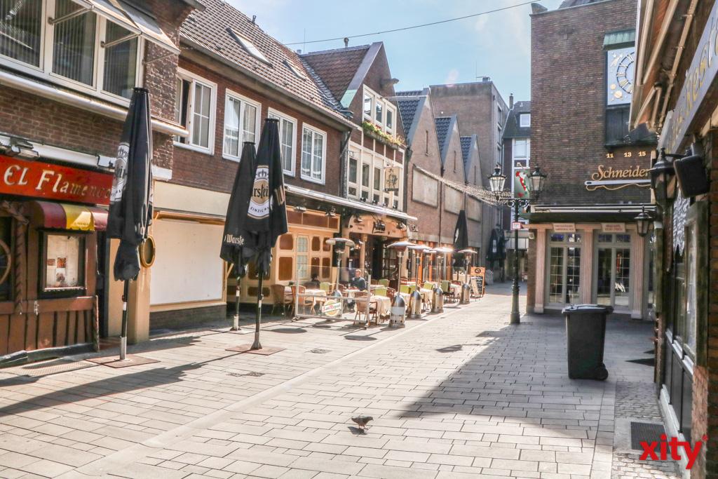 DEHOGA-Umfrage: Existenzängste im NRW-Gastgewerbe wachsen (Foto: xity)