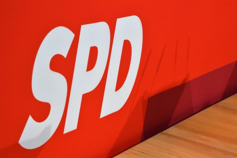 SPD in Baden-Württemberg veranstaltet ersten Hybridparteitag (© 2020 AFP)