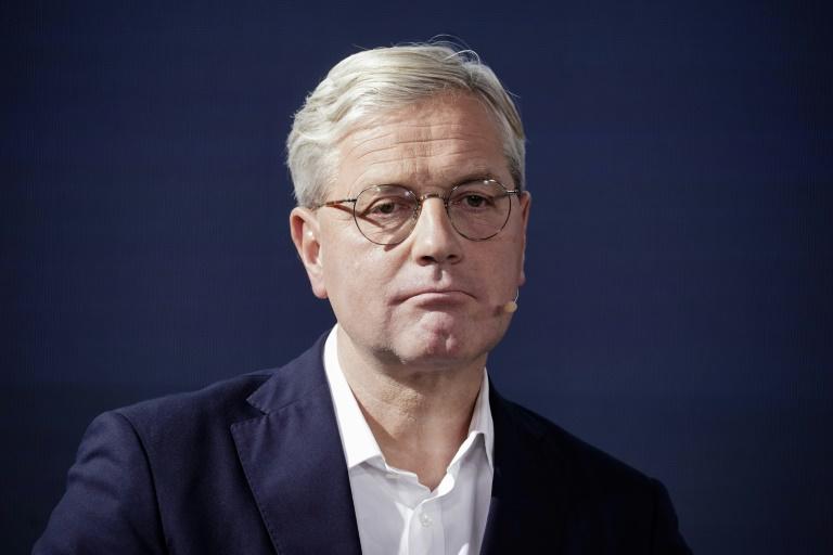 Röttgen hält Präsenzparteitag der CDU für ausgeschlossen (© 2020 AFP)