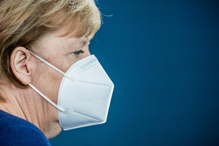 Bund plant verschärfte Corona-Kontaktbeschränkungen im öffentlichen Raum (© 2020 AFP)