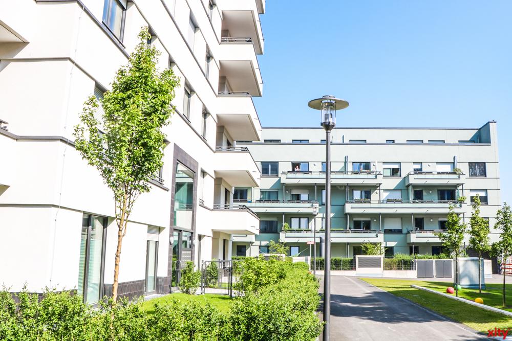 Stadt Düsseldorf startet digitales Wohnungstauschportal (Foto: xity)