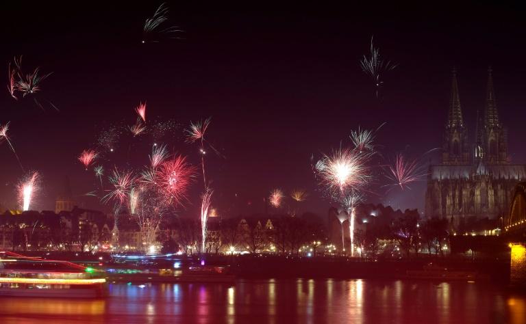 Umwelthilfe fordert wegen Corona-Krise Verbot von Silvester-Feuerwerk (© 2020 AFP)