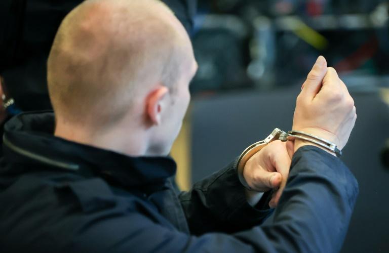 Gericht lehnt Antrag auf Aussetzung von Prozess gegen Halle-Attentäter ab (© 2020 AFP)