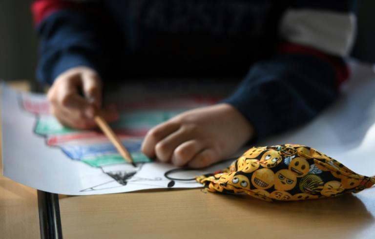 Jugendherbergswerk bietet seine Häuser für zeitweise Schulnutzung an (© 2020 AFP)