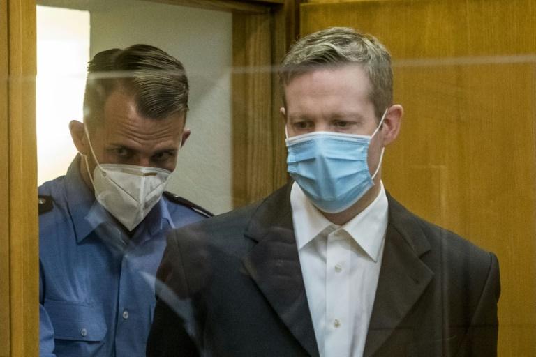 Gutachten zu Schuldfähigkeit von Hauptangeklagtem in Lübcke-Prozess erwartet (© 2020 AFP)