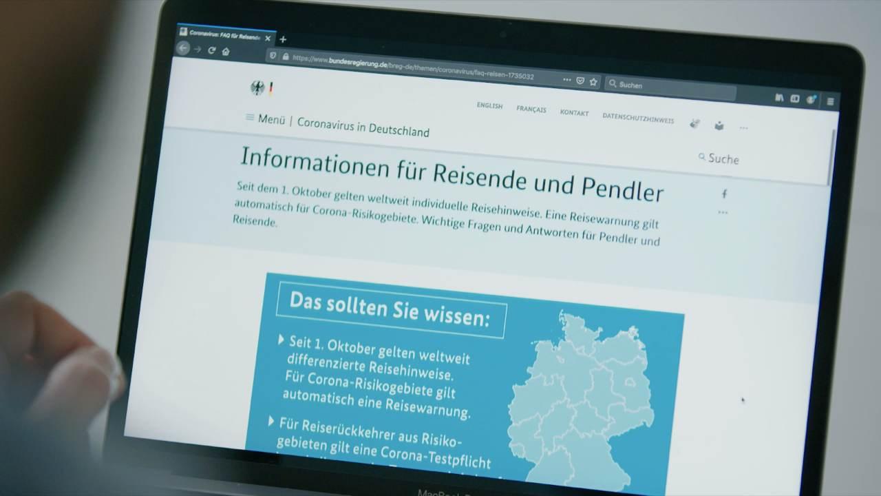 Ein Online-Service der Apotheken-Umschau hilft dabei, Risikogebiete vor Reiseantritt zu identifizieren (Foto: MHoch4)