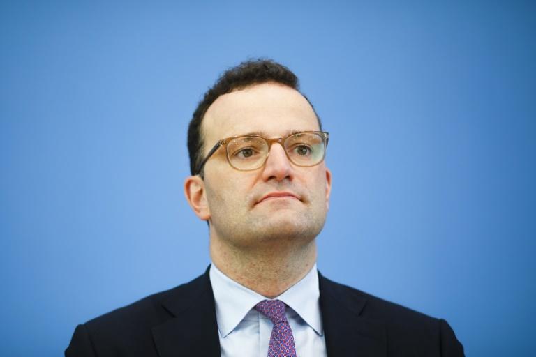 """""""FAZ"""": Gesetzliche Kassen im dritten Quartal mit drei Milliarden Euro Minus (© 2020 AFP)"""