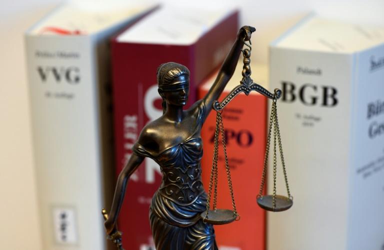 BGH: Mordurteil gegen Täter von Sögel ist rechtskräftig (© 2020 AFP)