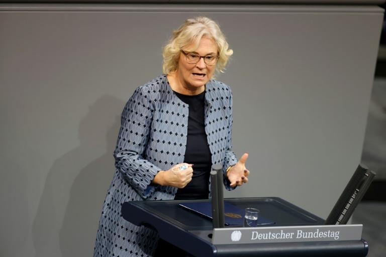 Koalition einigt sich grundsätzlich auf Frauenquote für Vorstände (© 2020 AFP)
