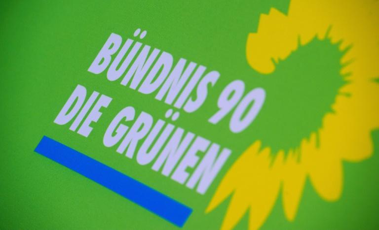 Die Grünen beschließen neues Grundsatzprogramm (© 2020 AFP)