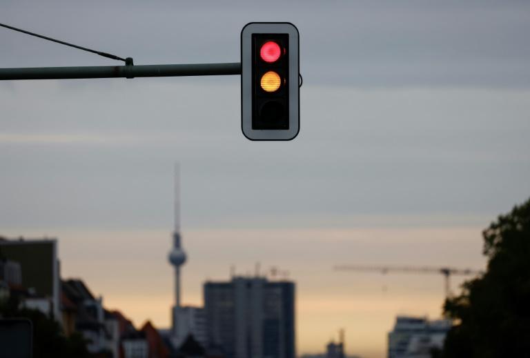 Im September fast ebenso viele Verkehrstote wie im Vorjahresmonat (© 2020 AFP)