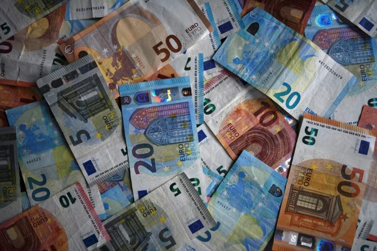 Koalition will 2021 rund 180 Milliarden Euro neue Schulden aufnehmen (© 2020 AFP)