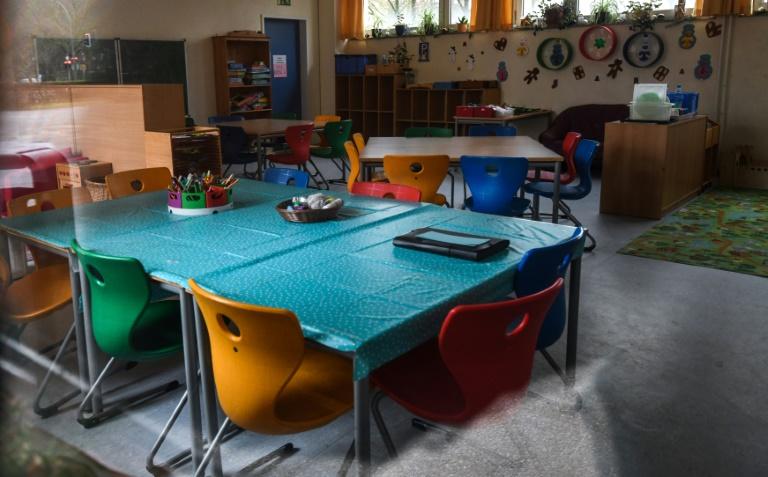 ARD sendet neue Bildungsprogramme für Kinder und Jugendliche (© 2021 AFP)