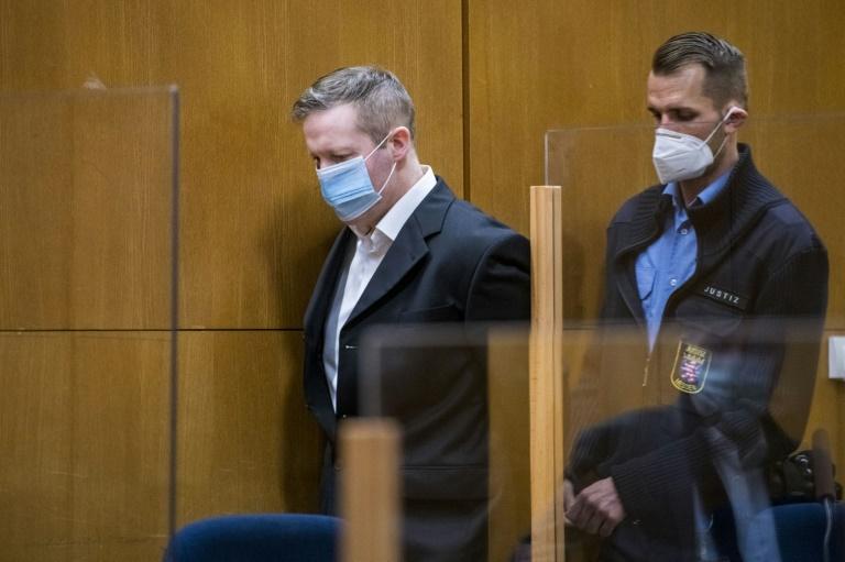 Plädoyer der Verteidigung von Stephan E. im Lübcke-Prozess erwartet (© 2021 AFP)