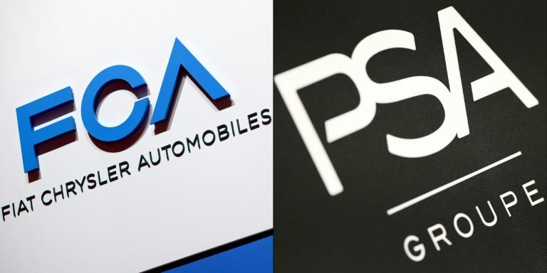 Opel nun Teil von neuem Auto-Konzern Stellantis (© 2021 AFP)