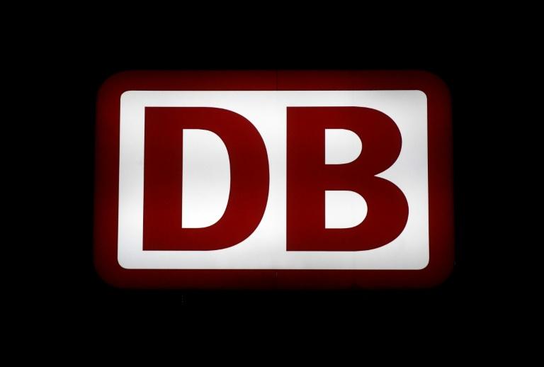 Deutsche Bahn wird in der Corona-Zeit pünktlicher (© 2021 AFP)