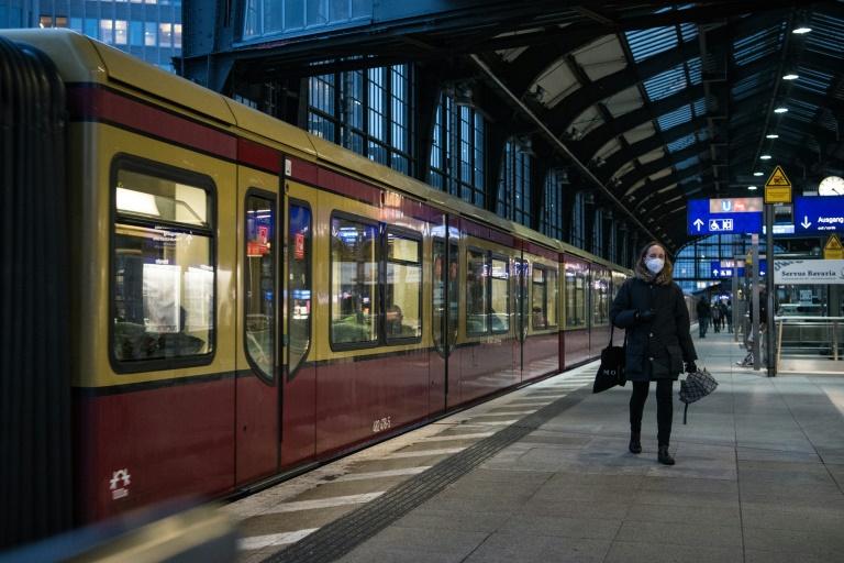 Bericht: ÖPNV-Betreiber prüfen Erweiterung ihres Angebots (© 2021 AFP)