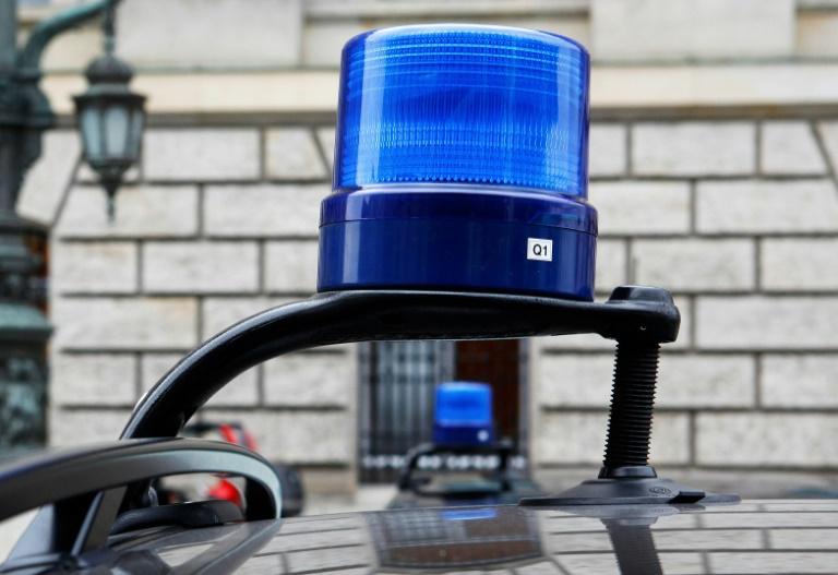 Vermeintlicher Arzt in Hagen wegen Betrugs und Titelmissbrauchs verhaftet (© 2021 AFP)