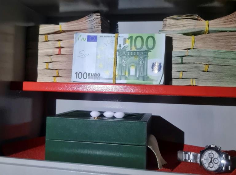 Bericht: Rechnungshof beklagt massive Versäumnisse in Kampf gegen Geldwäsche (© 2021 AFP)