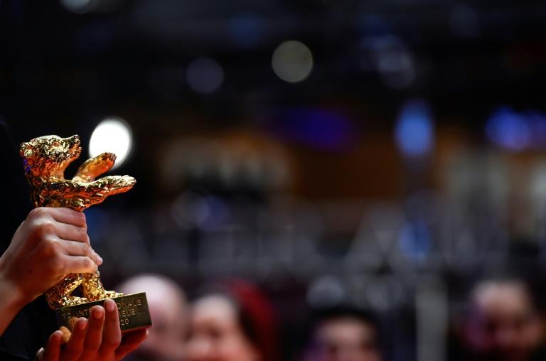 Berlinale soll im Sommer vor Publikum stattfinden (© 2021 AFP)