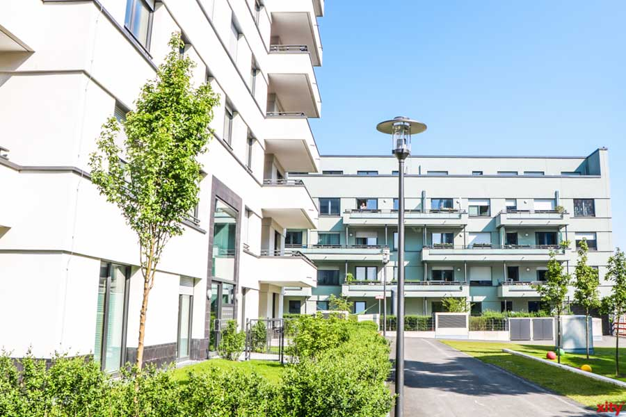 Neubaupreise in Deutschland steigen in einem Jahr um bis zu 21 Prozent (Foto: xity)