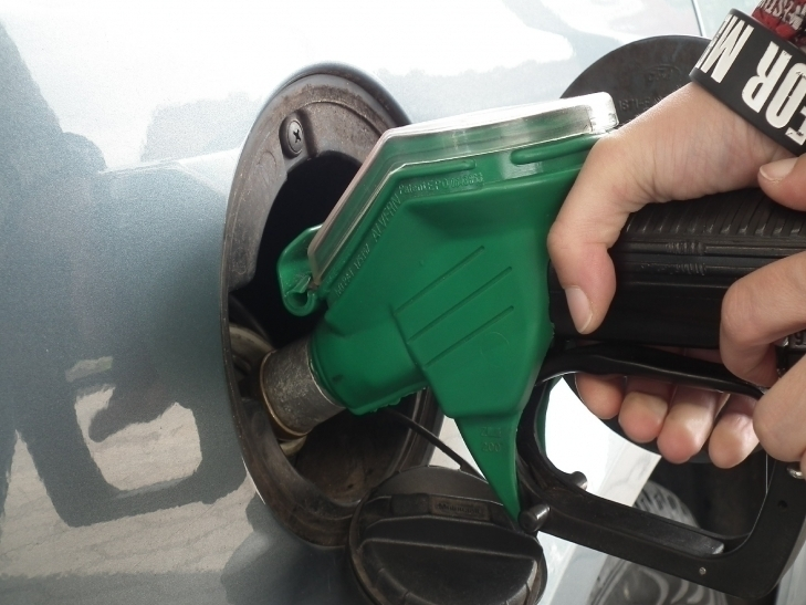 Hier tanken Autofahrer derzeit am günstigsten (Foto: xity)
