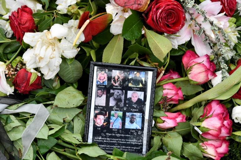 Antisemitismusbeauftragter: Hanau zeigt die Gefahr von Hass und Hetze (© 2021 AFP)