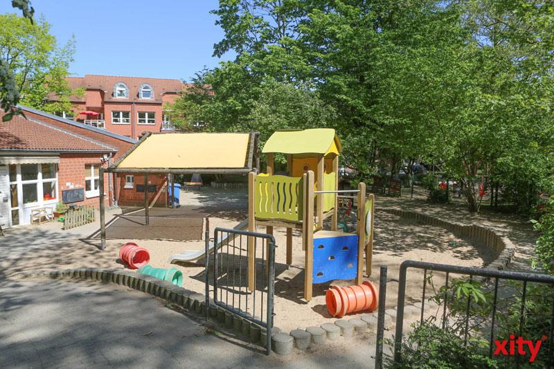 KiTas öffnen wieder für alle Kinder – aber stufenweise. (Foto: xity)