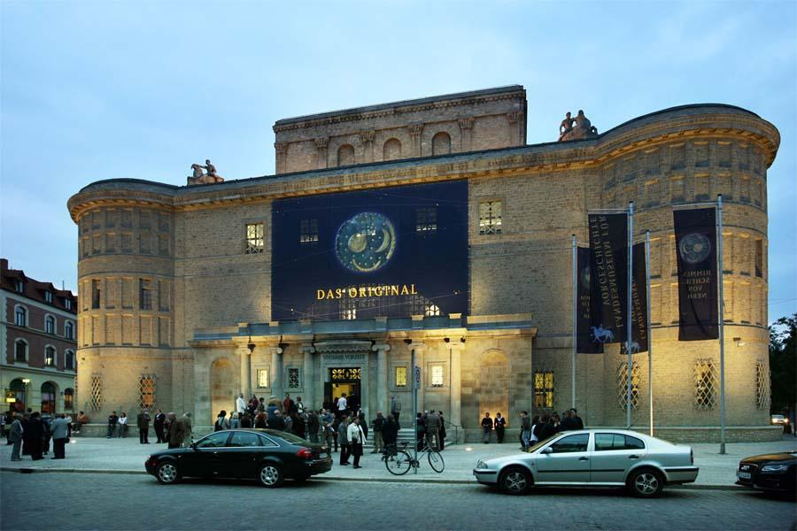 Absage für die Museumsnacht in Halle (Saale) und Leipzig (Foto: Stadt Halle (Saale))