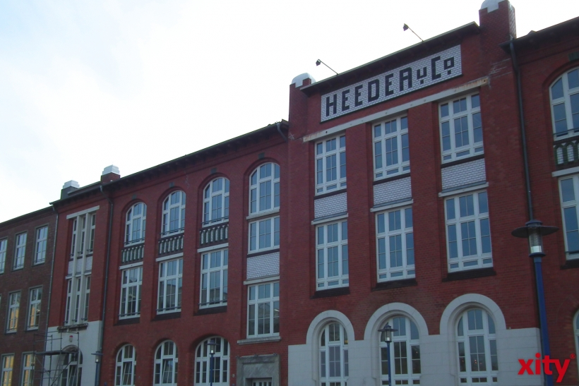Stadt Krefeld sucht neuen Pächter für Heeder-Gaststätte (Foto: xity)