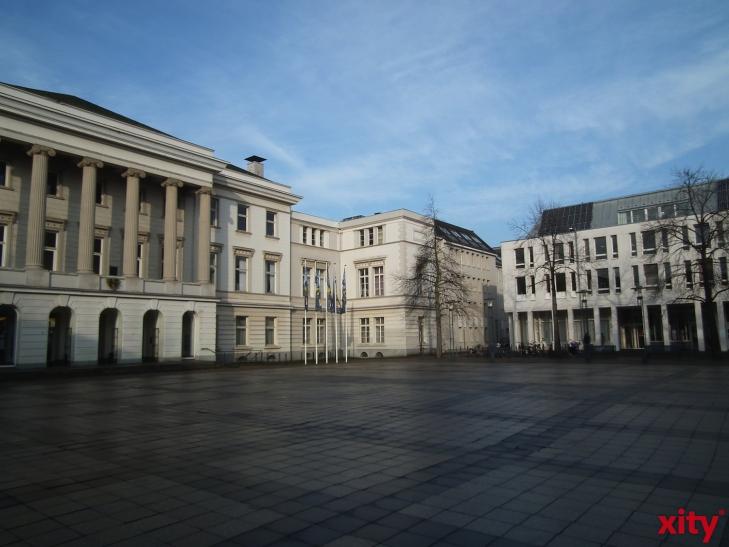 Krefeld: Sitzungen der Bezirksvertretungen West und Uerdingen (Foto: xity)