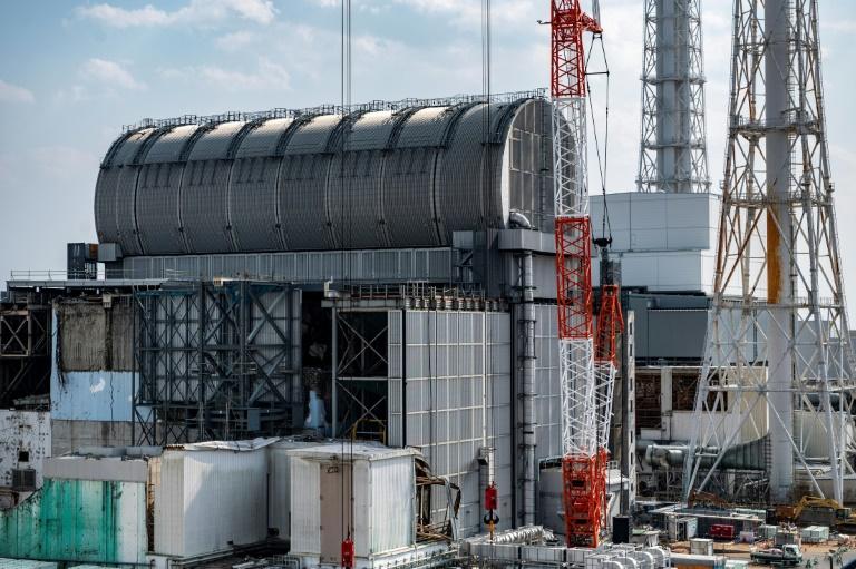 Nach Fukushima wurden auch in Deutschland Notfallpläne neu aufgestellt (© 2021 AFP)