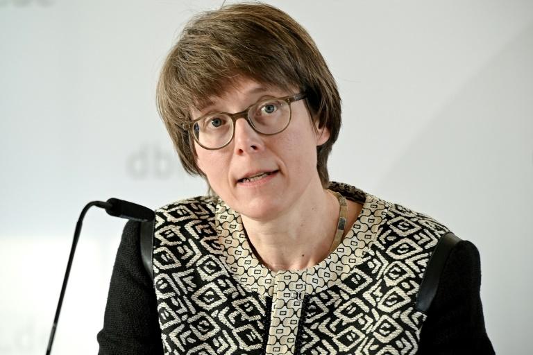 Katholische Bischofskonferenz wählt erstmals Frau zu Generalsekretärin (© 2021 AFP)