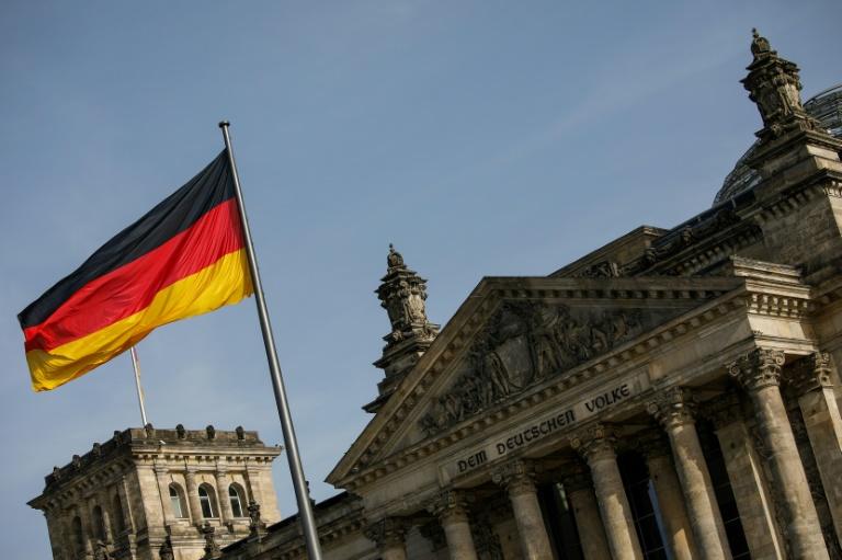 SPD zufrieden mit Koalitionseinigung über Lobbyregister (© 2021 AFP)
