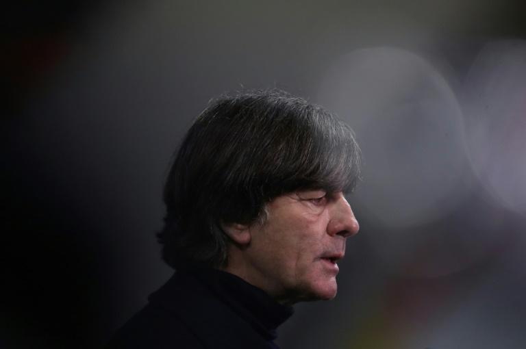 Löw hört nach Fußballeuropameisterschaft als Bundestrainer auf (© 2021 AFP)
