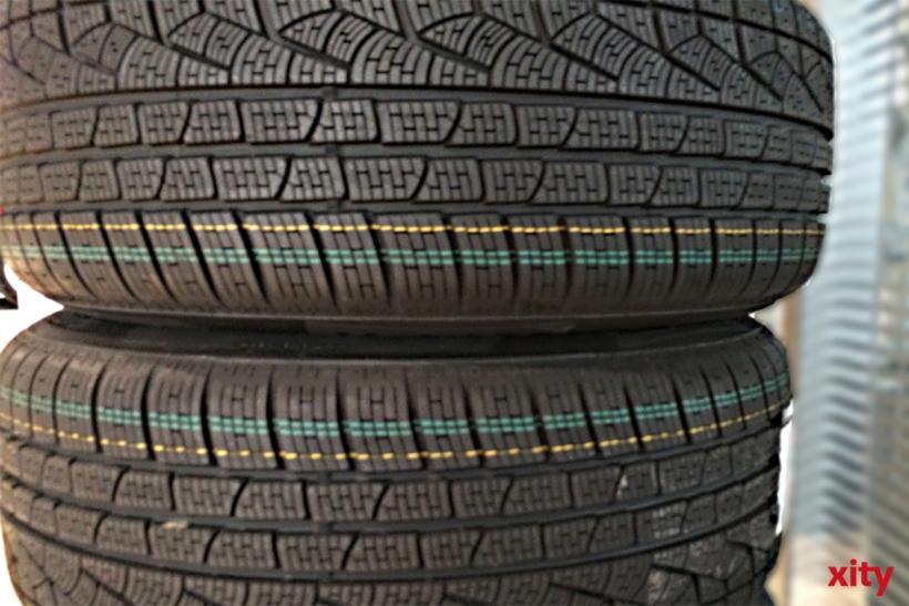 Von O bis O: Reifenwechsel am Auto erhöht Fahrsicherheit (Foto: xity)