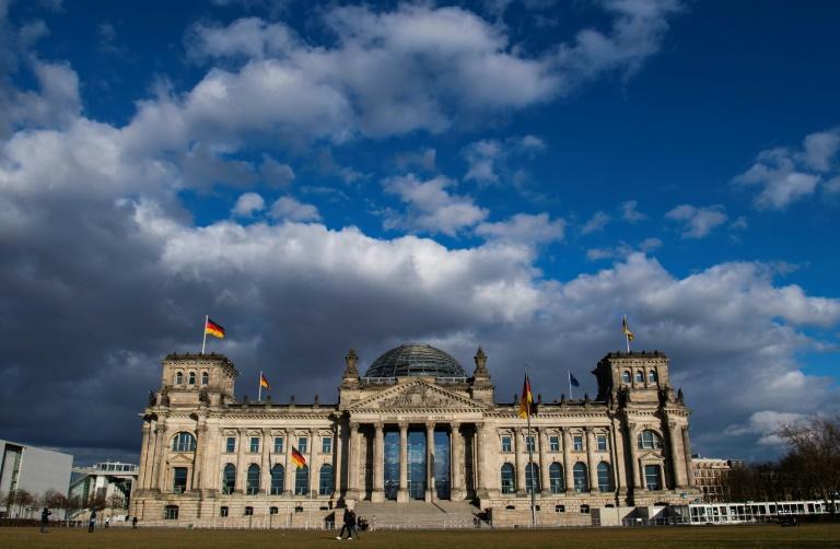 Bundesrat billigt Lobbyregister (© 2021 AFP)
