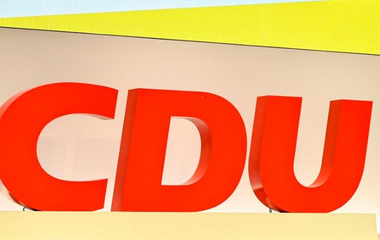 Röttgen: Umfragewerte müssen Union in Alarmstimmung versetzen (© 2021 AFP)