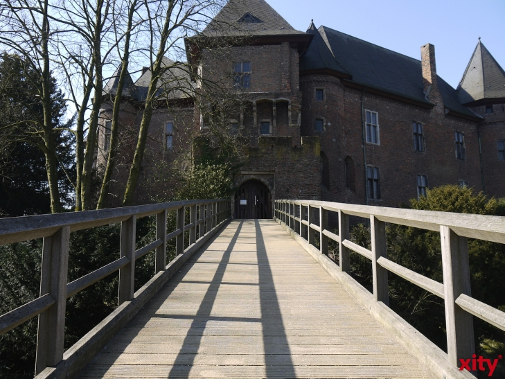 Burg Linn: Neues Brettspiel im Internet (Foto: xity)