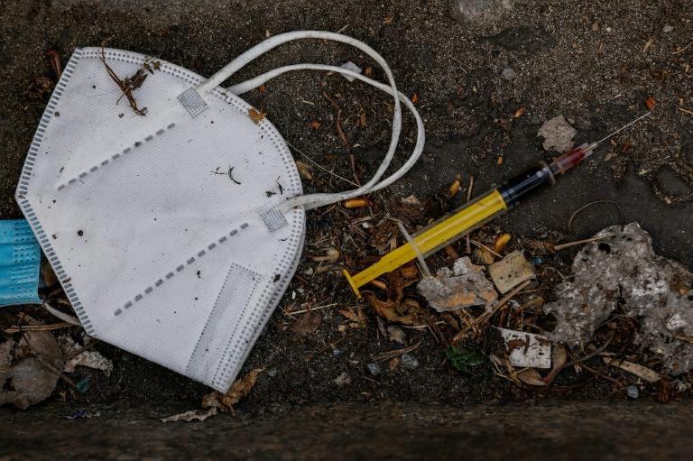 Drogenbeauftragte: Süchtige sollen bei Corona-Impfungen bevorzugt drankommen (© 2021 AFP)