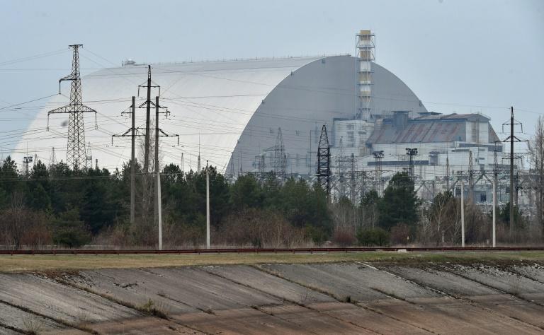 Schulze: Tschernobyl zeigt unbeherrschbare Risiken der Atomkraft (© 2021 AFP)